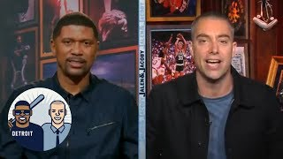 Jalen Rose: 76ers look like the best team in the Eastern Conference   Jalen & Jacoby   ESPN