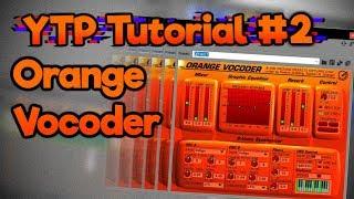 Download I Got Orange Vocoder Plug In For Audacity MP3, MKV