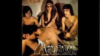 Aguaturbia - Crimson & Clover (1969)