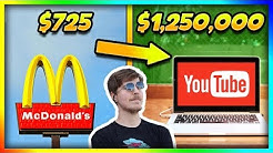 YouTubers Salaries Then vs Now (ACE Family, Roman Atwood, MrBeast)