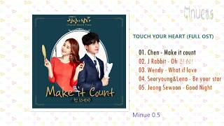 FULL OST Touch Your Heart 진심이 닿다 OST 모음