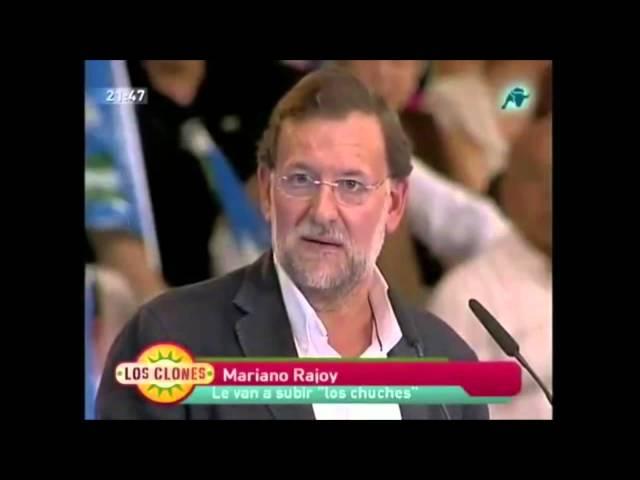 Rajoy Va Subir El Iva De Los Chuches