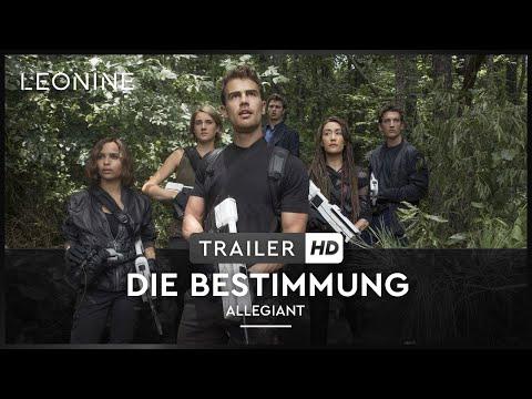 DIE BESTIMMUNG - ALLEGIANT | Trailer | Deutsch