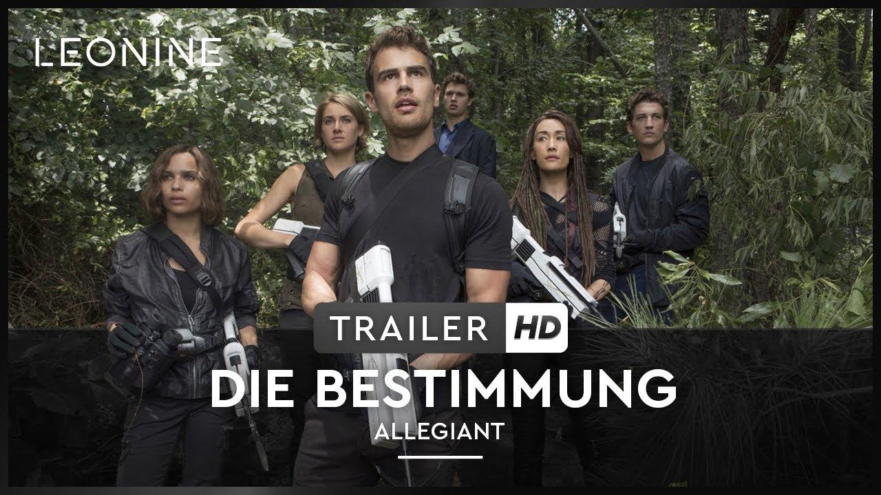 Die Bestimmung Allegiant Part 1 Stream Deutsch