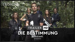 DIE BESTIMMUNG - ALLEGIANT   Trailer   Deutsch