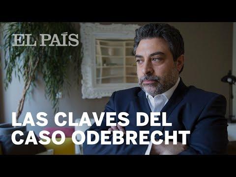 Odebrecht: las claves del mayor escándalo de América   Internacional