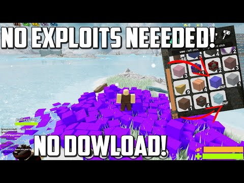 Exploits For Roblox Booga Booga Roblox Script Booga Booga Dupe Method Infinite Everything No Hacks Download Youtube