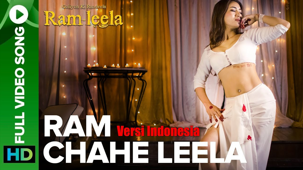 Ram Chahe Leela Video Cover by Ria Prakash | Priyanka Chopra