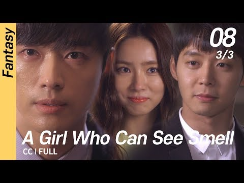 [CC/FULL] A Girl Who Can See Smell EP08 (3/3) | 냄새를보는소녀