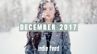 New Indie Folk; December 2017