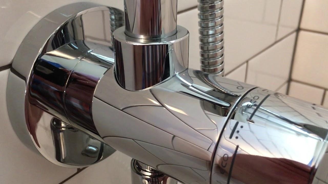 Grohe Retrofit Shower System