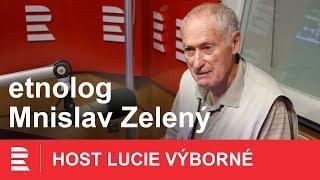 Mnislav Zelený: Musíme být skromnější. To je jediná cesta pro záchranu Země