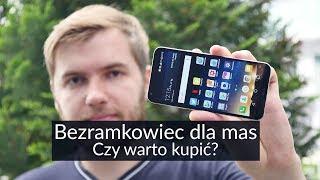"""LG Q6: Czy warto kupić? Test """"bezramkowego"""" smartfona"""