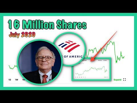 Warren Buffett Just Bought This Stock - July 2020