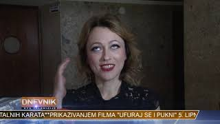 VTV Dnevnik 25. svibnja 2019.