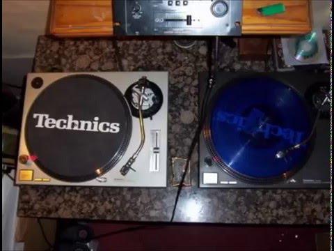 N Trance - Set you free (rare UK Garage mix, nowhere on YouTube!)