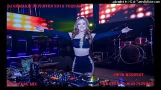 Gambar cover DJ KEMARIN SEVENTEN 2019 BASS BETON ||