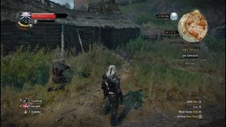 The Witcher 3: Wild Hunt – what the duck