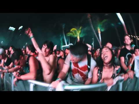 Valentino Khan - Ultra Music Festival 2016 [Recap Video]