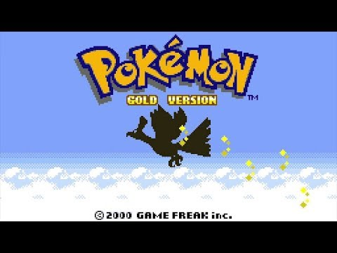 Radio: Lucky Channel/Game Corner - Pokémon Gold & Silver