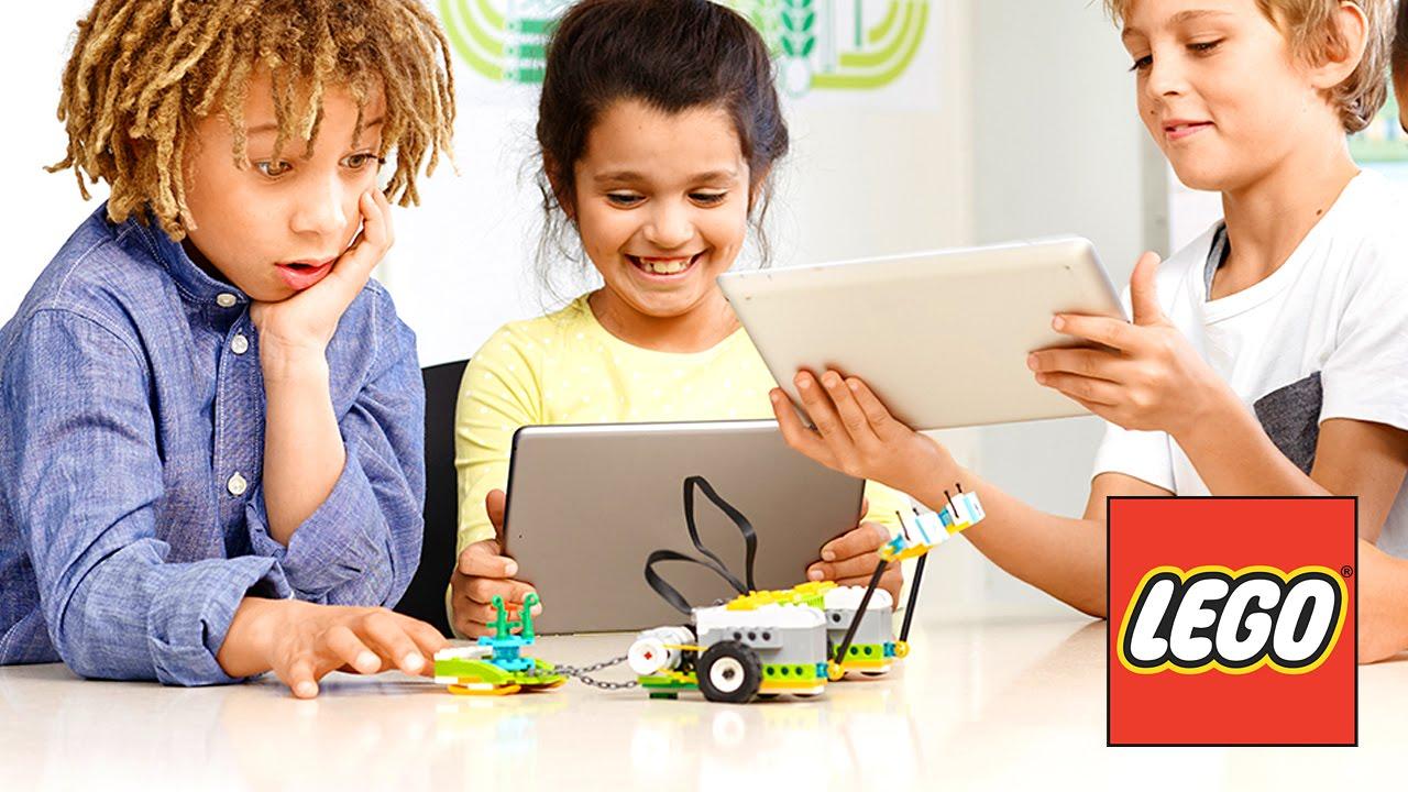 фото робототехника для детей