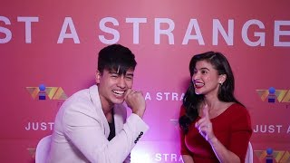 Read My Lips Challenge with Anne Curtis and Marco Gumabao