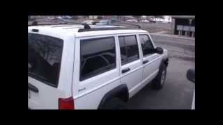Tailgate Wiring Harness - Jeep Cherokee Forum   1998 Jeep Cherokee Xj Tailgate Wiring      Jeep Cherokee Forum