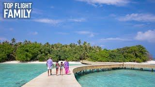 The Maldives Resorts Where COVID Isn't a Thing - Soneva Fushi & Soneva Jani