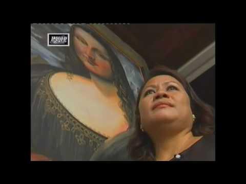 Anang Becerita - Angela Lata Jua
