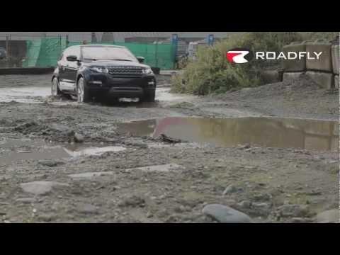 RoadflyTV - 2012 Range Rover Evoque