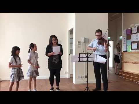 Bumfalela / Orff Music for Children