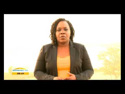 Sophia Adengo on Boko Haram attacks