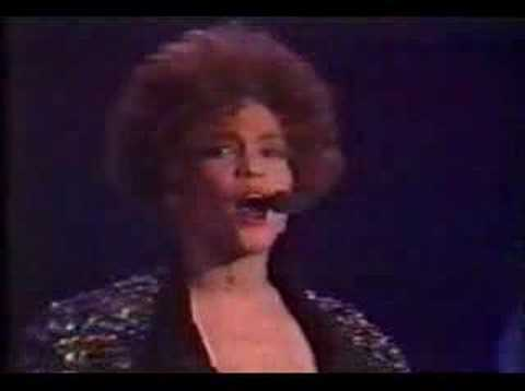 Whitney Houston My Name Is Not Susan