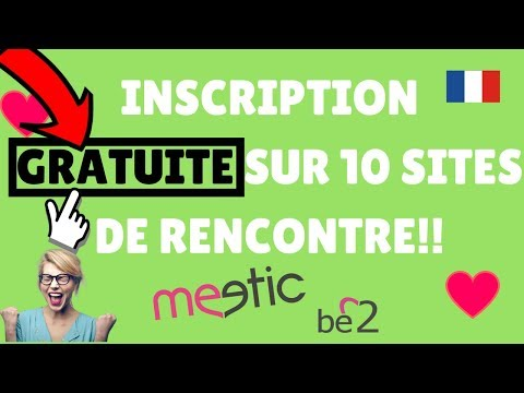 comparatif sites rencontre les sites de rencontres gratuits en france