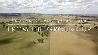From The Ground Up Regenerative Agriculture
