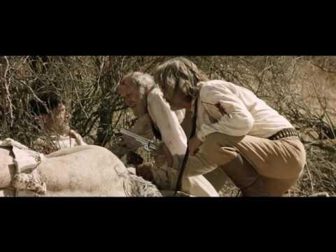 Bone tomahawk scene score