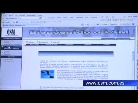 Credit Solvency Management - Madrid