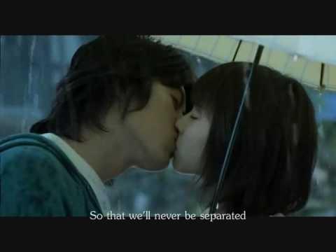 A Millionaire's First Love & Tohoshinki's Wasurenaide (Don't Forget Me)