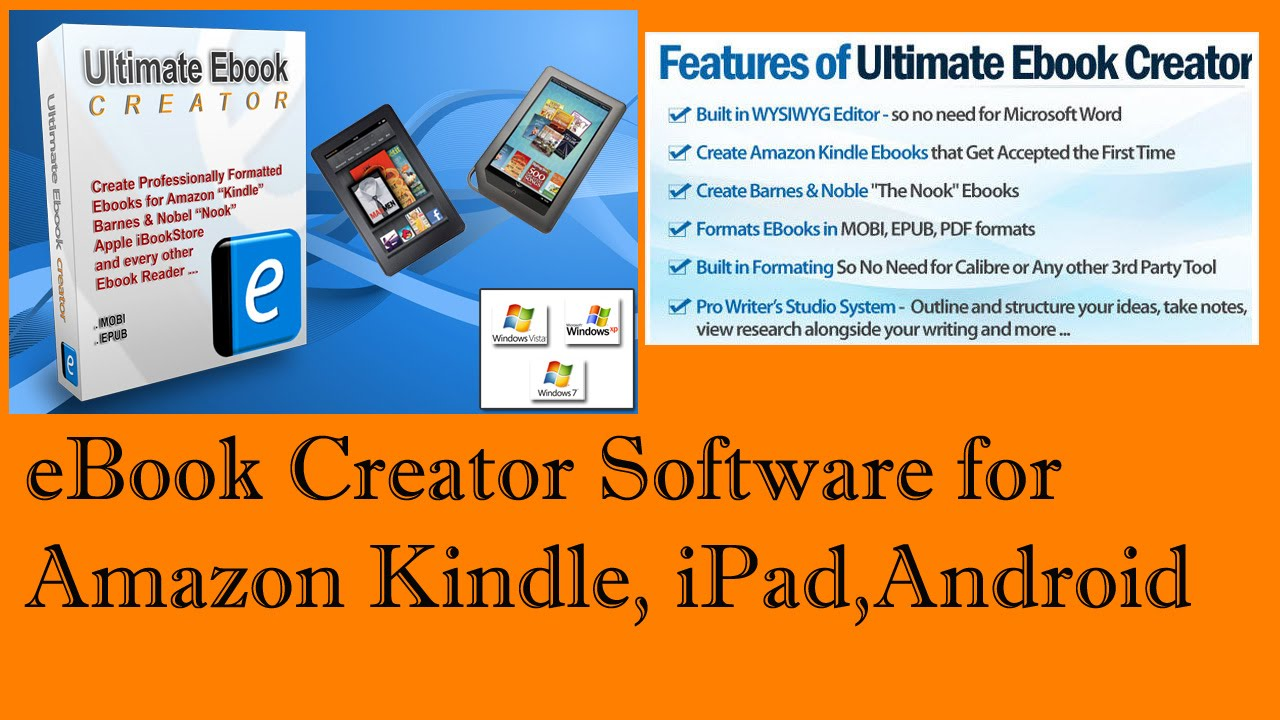 Sqribble Pro eBook Creator Software ...