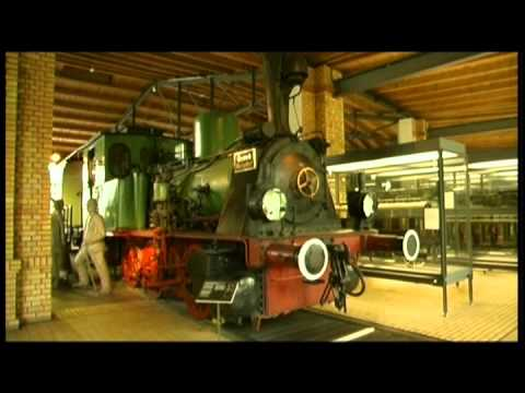 Germany Railway Journey