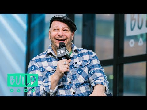 "Finding An Audience For ""Jeff Ross Roasts The Border"""