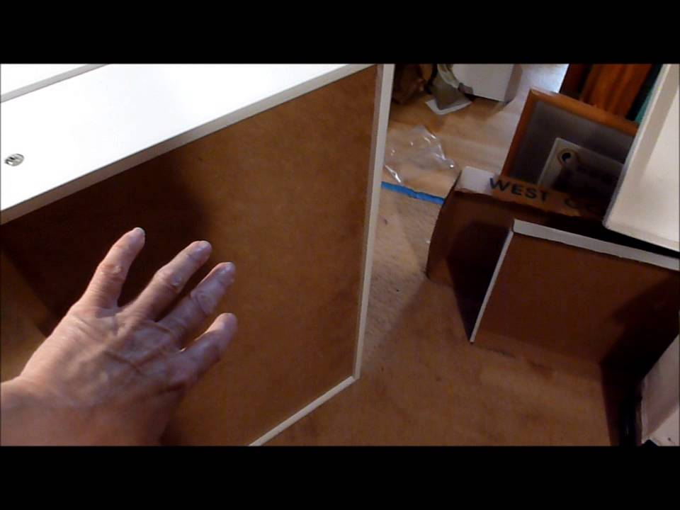 How To Remove Drawers From Ikea Aneboda Dresser Type With