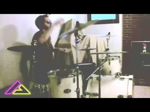 ΛUTOMΛTIC JΛCK - Discord (Drum Cover)