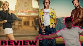 ONCE UPON A TIME IN HOLLYWOOD: SPOILER REVIEW