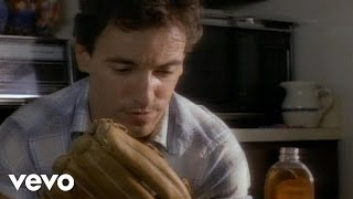 Bruce Springsteen - Glory Days (Official Video)