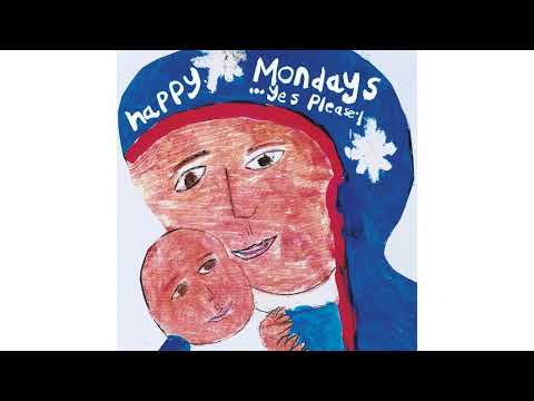 Happy Mondays - Sunshine And Love