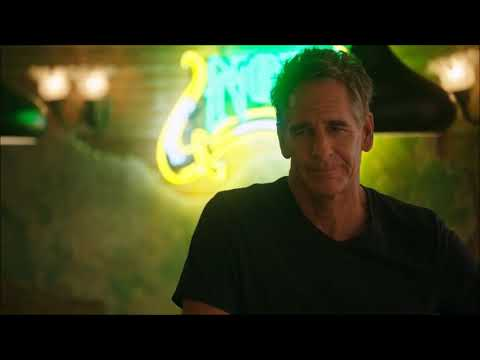 NCIS New Orleans - Pride And Gregorio