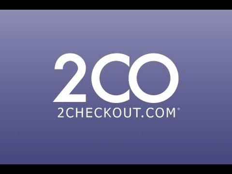 2Checkout Payment Method Integration