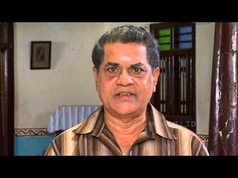 Ponnoonjal Episode 34 19/10/2013 Ponnoonjal is the story of a gritty mother who raises her daughter after her husband ditches her and how she faces the wicked society.   Cast: Abitha, Santhana Bharathi, KS Jayalakshmi  Bhoomika  introducing doctor gunal  to archana... Director: A Jawahar