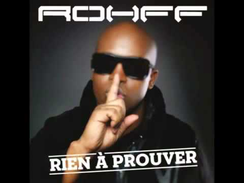a bout portant rohff